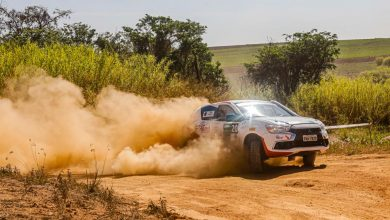 Photo of Rally – Mitsubishi Cup 2020: Cristiano Rocha e Anderson Geraldi garantem os lugares mais altos dos pódios
