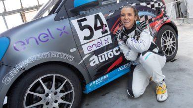 Photo of Smart Cup – Arianna Casoli retorna ao Autocentauro em Binetto