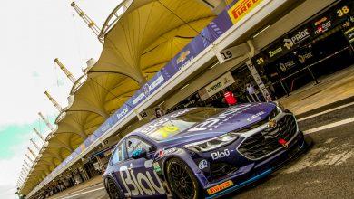 Photo of Stock Car – Tempo quente em Londrina é um dos trunfos da Blau Motorsport para a quarta etapa