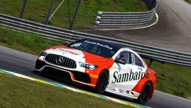 Photo of MB Challlenge – Fernando Jr. fez corrida de recuperação em Interlagos