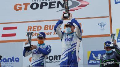 Photo of GT Open – Marcelo Hahn e Fran Rueda vencem a primeira prova da GT Open na Áustria