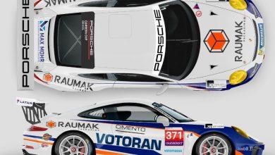 Photo of Porsche Endurance Series – Kreis Jr. retorna ao circuito do Velocitta, palco de sua vitória do título em 2014