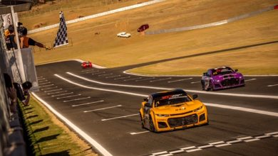 Photo of Sprint Race – Marcelo Henriques segue focado para a GT Sprint Race/Special Edition