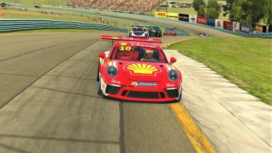 Photo of Virtual Racing – Erick Goldner inicia mais um campeonato liderando com a Shell