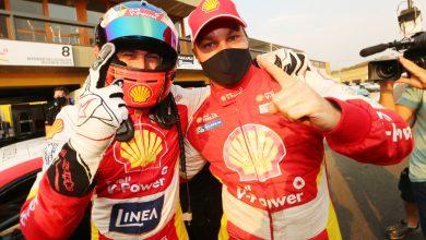 Photo of Porsche Endurance Shell tem Ricardo Zonta e Werner Neugebauer na pole e vê Dennis Dirani cravar o recorde de Porsche no Velocitta