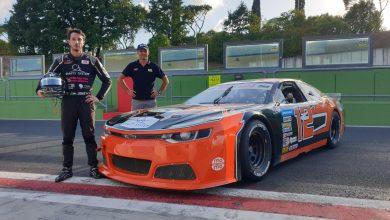Photo of EuroNascar – Nicholas Risitano almeja o título EuroNASCAR com o # 12 Solaris Motorsport Camaro