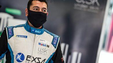 Photo of Porsche – Léo Sanchez encara rodada tripla em Interlagos para subir na classificação da Porsche Cup