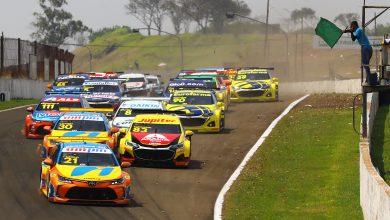 Photo of Stock Car – Ipiranga Racing se mantém como melhor equipe,  apesar de um domingo abaixo das expectativas