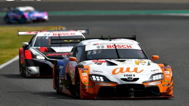 Photo of Endurance – Quarta  etapa do Super  GT  Japonês