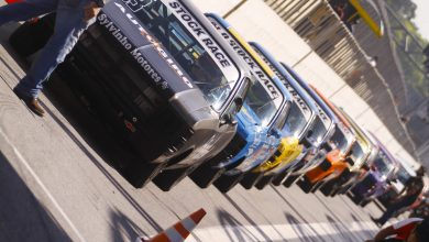 Photo of Old Stock Race – Terceira Etapa Acontece neste Final de Semana em Interlagos