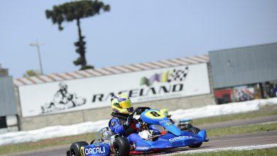 Photo of Kart – Vice-campeão Paranaense de Kart, Alfredinho Ibiapina foca agora no Brasileiro