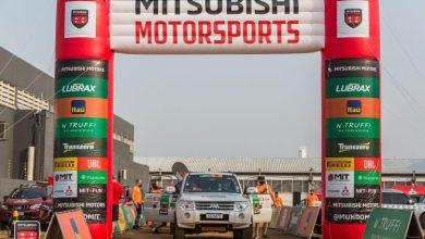 Photo of Rally – GS Racing volta aos rallys vencendo categoria Master do Mitsubishi Motorsports