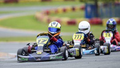 Photo of Kart – Biel Daum exalta experiência no Sul-brasileiro de Kart