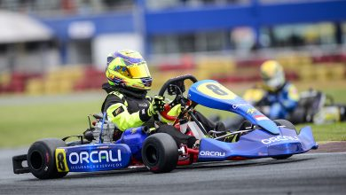 Photo of Kart – Alfredinho Ibiapina conquista pódio na Copa SPR, no Beto Carrero World