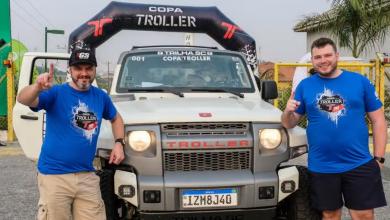 Photo of Rally – GS Racing faz dobradinha na Master na prova da Copa Troller em Sorocaba