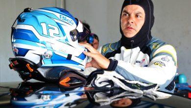 Photo of TCR – Marcio Basso é o primeiro brasileiro a testar seu carro para o TCR South America