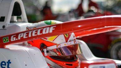 Photo of F3 – Gianluca Petecof volta à liderança da Fórmula 3 Regional Europeia após rodada de Monza