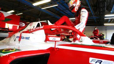 Photo of F3 – Gianluca Petecof mira aumentar a liderança na Fórmula 3 Regional em Barcelona