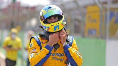 Photo of Stock Car – Cesar Ramos assume a liderança da Stock Car