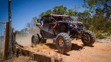 Photo of Rally – Território Motorsport fecha sociedade com Rica Suspensão e vai preparar amortecedores de competições
