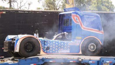 Photo of Truck – Terceira etapa da Copa Truck marca a estreia de Danilo Dirani