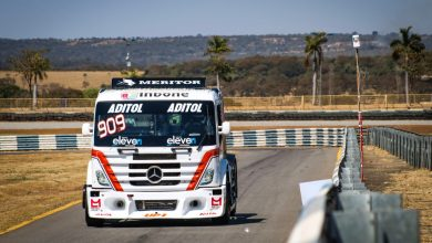 Photo of Truck – Com boas expectativas, Ale Navarro chega em Cascavel para a terceira etapa da Copa Truck