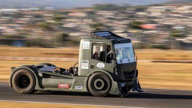 Photo of Truck – Luiz Lopes aposta na superação para buscar mais um pódio na Copa Truck