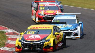 Photo of Stock Car – Casagrande conquista pódio com a equipe RMattheis e é segundo maior pontuador em Cascavel