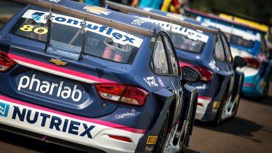 Photo of Stock Car – Equipe Cavaleiro fica perto da vitória e encerra fim de semana com duplo Top10