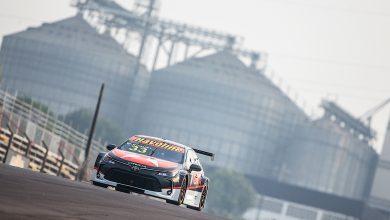 Photo of Stock Car – Top-5 na corrida 2 salva fim de semana de Piquet Jr. em Cascavel