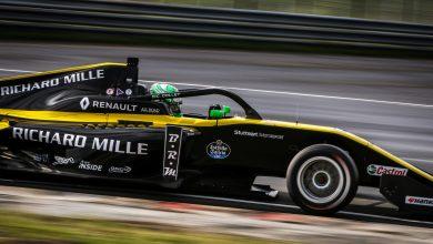 """Photo of F3 – Após 1º teste na FIA F-3, Collet """"vira chave"""" e vai com foco total para etapa da F-Renault Eurocup"""