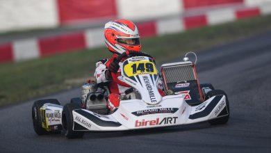 Photo of Kart – Lutando por vaga na Academia Ferrari, Júlia Ayoub encara eliminatória do FIA Girls on Track