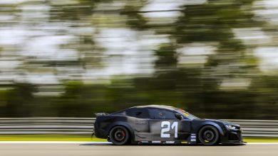 Photo of Sprint Race – Novos carros da GT Sprint Race aceleram oficialmente pela primeira vez no autódromo de Curitiba