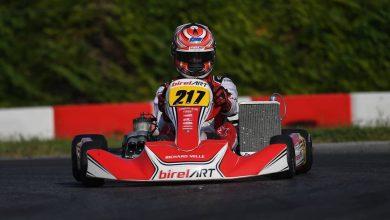Photo of F4 – Matheus Morgatto é selecionado pela Birel Art para seu primeiro teste de Fórmula 4 na França