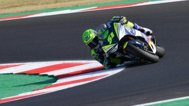 Photo of MotoE – Motovelocidade: em prova cheia de acidentes, Granado chega em sexto com moto mais lenta