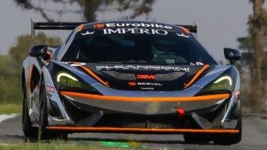 Photo of Endurance – McLaren 570S GT4 consegue mais um pódio no Endurance Brasil