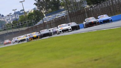 Photo of Sprint Race – Diego Ramos vence no complemento da 3º etapa da GT Sprint Race
