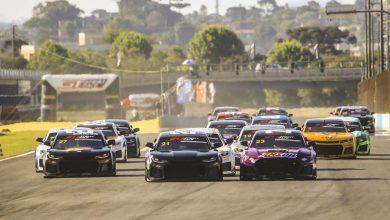 Photo of Sprint Race – GT Sprint Race: Adalberto Baptista conquista a segunda corrida da 4ª etapa da GT Sprint Race