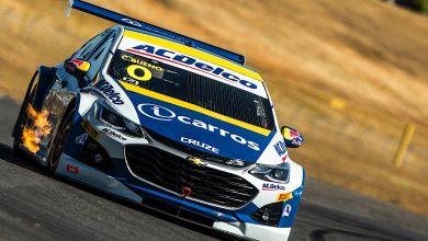"""Photo of Stock Car – Cacá Bueno e equipe iCarros-ACDelco Crown Racing voltam ao palco de """"estreia"""" do novo Stock Car"""
