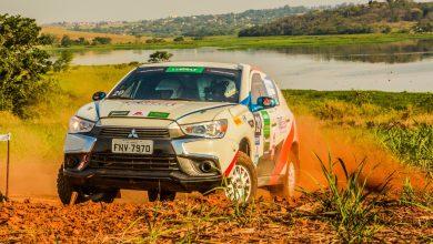Photo of Rally – Cristiano Rocha e Anderson Geraldi aproveitarão a boa fase para buscar o título na Mitsubishi Cup