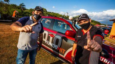 Photo of Rally – Mitsubishi Cup: SFI CHIPS encerra temporada com aprovação dos pilotos no desempenho da Sport R