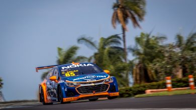 Photo of Stock Car – KTF Sports teve melhor fim de semana do ano na Stock Car