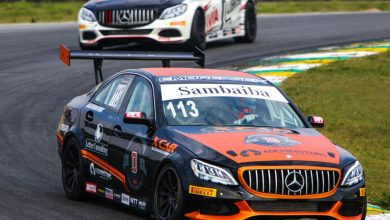 Photo of MB Challenge – Mercedes-Benz Challenge vê nova pole de Witold Ramasauskas