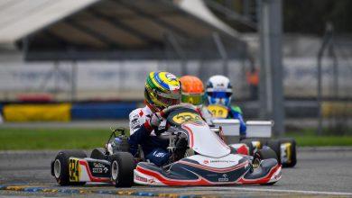 Photo of Kart – Miguel Costa dá show de recuperação em provas do Italiano de Kart em Castelletto
