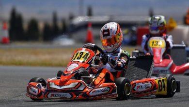 Photo of Kart – Atual vice-campeão do mundo de kart, Rafael Câmara disputa Open do Mundial em Portugal