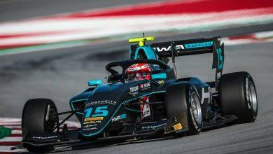 Photo of F3 – Enzo Fittipaldi é o sexto mais rápido no primeiro dia de testes em Jerez