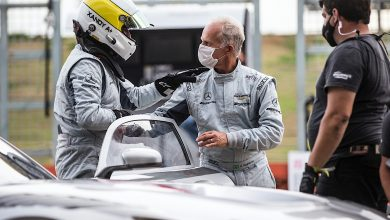 Photo of Endurance – Xandy, Xandinho e Mattheis largam na pole position da GT3 em Goiânia
