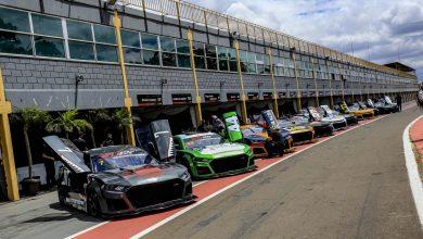 Photo of Sprint Race – GT Sprint Race – Special Edition define pole da primeira corrida