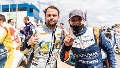Photo of Porsche Endurance Series – Kreis Jr. conquista a vitória em Goiânia.