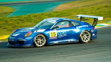Photo of Porsche GT Cup – Em Goiânia, Léo Sanchez mira Top 3 da classificação